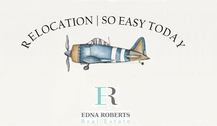Real Estate & Relocation To Israel With Edna Roberts