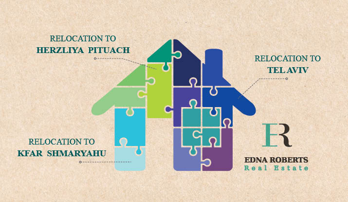 Real Estate Relocation To Israel With Edna Roberts