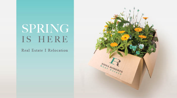 Real Estate Relocation To Israel In The Spring With Edna Roberts